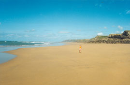 bude beaches