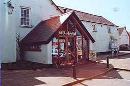 holsworthy museum