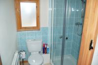 En-suite Shower room- bedroom 1