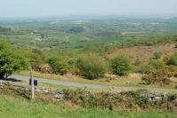 View from Bodmin Moor