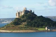 Penzance- St Michaels Mount