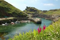 Nearby Boscastle