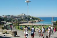 Newquay town