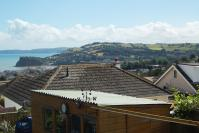 View towards Shaldon